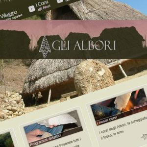 Gli Albori parco archeologico