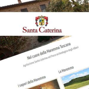 Agriturismo Santa Caterina