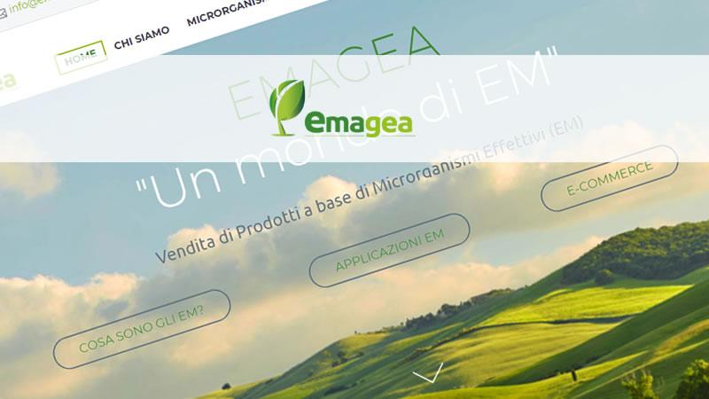 Emagea