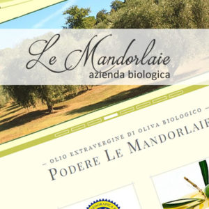 Le Mandorlaie