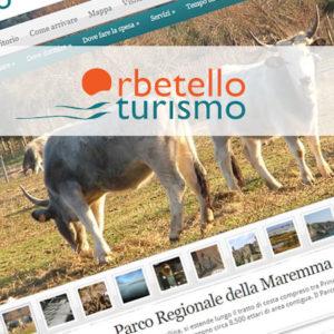 Orbetello Turismo
