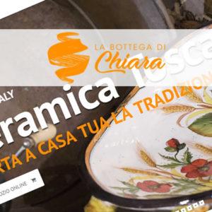 Arte Ceramica Toscana