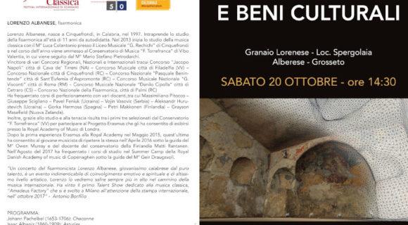 20/10/2018 Geomatica e Beni Culturali